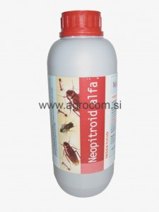 Neopitroid alfa 1000 ml
